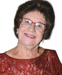 Alvina Ferreira